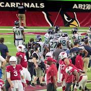 Seahawks All Access TV