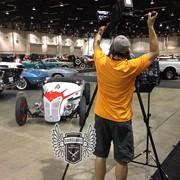 FOX SPORTS 1 - Barrett Jackson Collector Car Auction