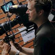 My first RED camera commercial shoot