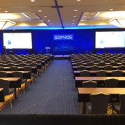 The Sophos National Corporate Event at Westfields in Dulles, VA - 2013