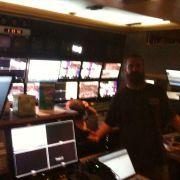 Red Rocks Live Broadcast - AEG
