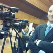 Somerville Media - Producer / cameraman on assignment in Brunei for the European Commission