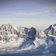 Blender Render | Mountain