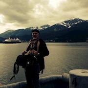 Disney Media tour on a cruise to Alaska