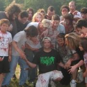 For Love Of Zombies