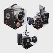 EQUIPMENT FOR RENTAL EPIC W CINEMA PACKAGE