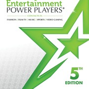 Entertainment Power Players: Edition 5 Directory Launch