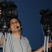 Multi cam shoot - Operating two Ex1!