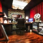RED LION AUDIO - RECORDING STUDIO