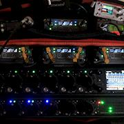 Sound Devices 688 / With SL6 Wisycom Receiver