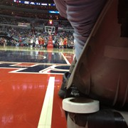 In-Game -  Comcast SportsNet - Washington Wizards NBA