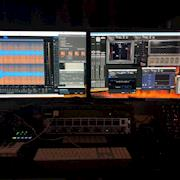 Audio Post-Production
