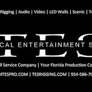 TES Logos