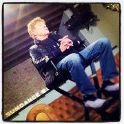 Bob Redford on Access Hollywood