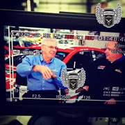Sony FS700 - On Location at the Wood Brothers Race Shop and Museum