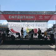 Event Stage Rental San Diego – Mobile Stage Truck