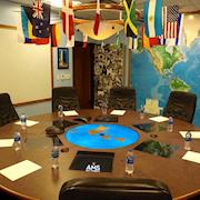 Unity Conference Room