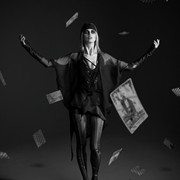 THE ORDER fashion shoot: Production Design, Deboka Films, Director Joseph Delhomer