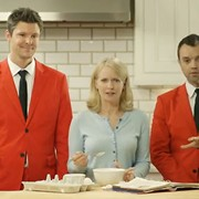 Tripp & Tyler for Verizon FiOs commercials