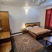 The Lodge - Best Hotel in Mcleodganj Dharamsala