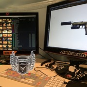 Beretta - on location editing