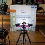 Facebook Live Setup