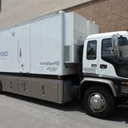 NLT-36 Production Truck