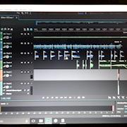 Editing, Mixing, Post-Production for a Video Game reel using Adobe Audition