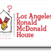 Los Angeles Ronald McDonald House 2013 Big Mac Tonight Charity Event