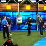 """Live on """"The Golf Fix"""" with Anthony Anderson"""