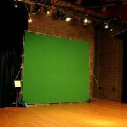 Production Sound Stage