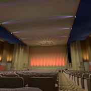 Senator Theatre Visualization