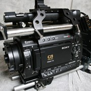 Sony PMW-F3 Super 35mm XDCAM HD Camcorder Package