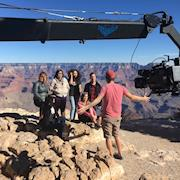 Grand Canyon For NBC