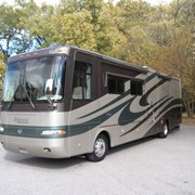 Rental Motorhome in Indiana