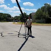 Varizoom VZQUICKJIB2KIT camera jib camera crane
