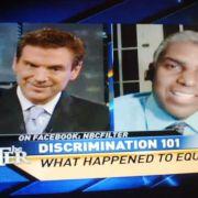 """NBC News LA,""""The Filter with Fred Roggin"""""""