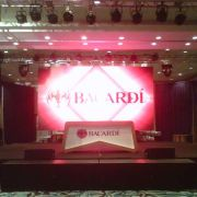 Live Event Production