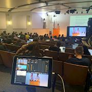 Filmed 2 day workshop for Fullstack web develepment  workshop