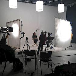 Studio White Space - soft white silky light...it's like shooting in a kleenex box