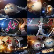 Promo Package for Fox Sports Network, Major League Baseball