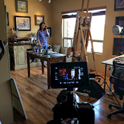 On Location With Diana Madaras