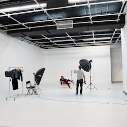 Sound Stage Studio Set