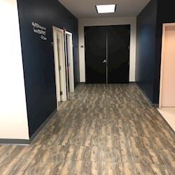 Studio A -Green Rooms