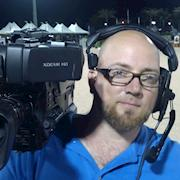 Chris Gendron, ENG Live Broadcast