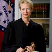 Arkansas Supreme Court Judge