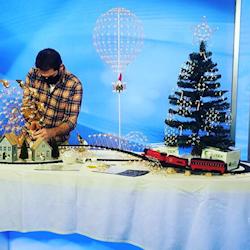 Studio A - Broadcast Set (Blue)