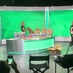 Studio A - Broadcast Set (Green)