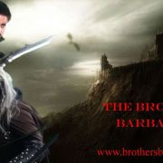 The Brothers Barbarian Web Series