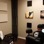 Modesto Recording Studio - Industry Sound Studio